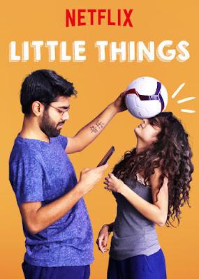 Little Things S02 Dual Audio Complete Series 720p HDRip HEVC Esub