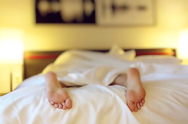 Why You Are Sleeping In The Wrong Position