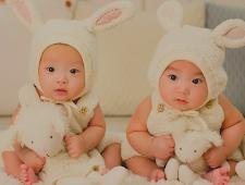 Seorang Ibu Lahirkan Bayi Kembar dalam 11 Hari