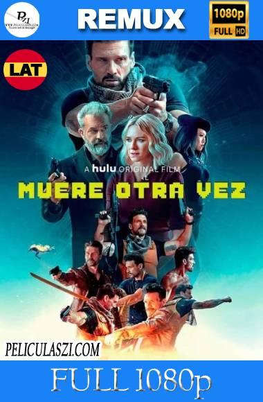 Un día más para morir (2021) Full HD REMUX 1080p Dual-Latino VIP
