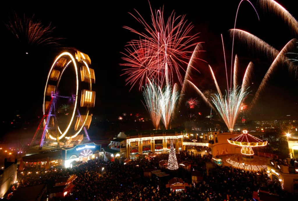 8 of the Best Places to Spend New Year s Eve Around the World   Newscult