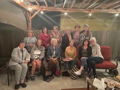 The Totally Lit Book Club -- Book Club #2