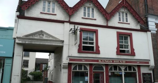 Branch Pub of The Year Announcements
