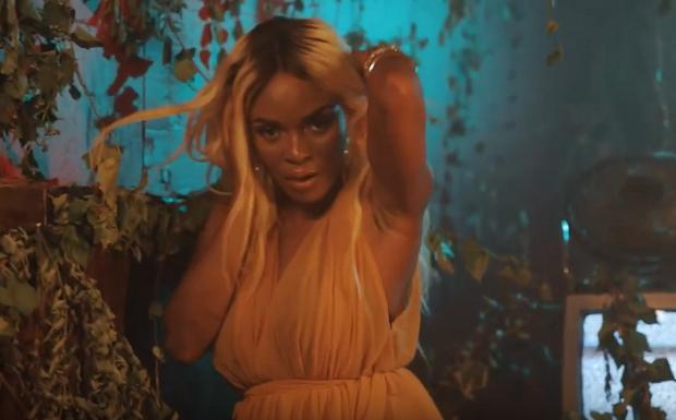 Vidéo - A la découverte de Adele-Clarice une voix qui séduit à coup sûr