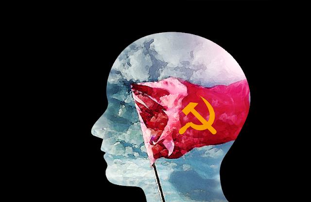 Socialismo é espoliação legal