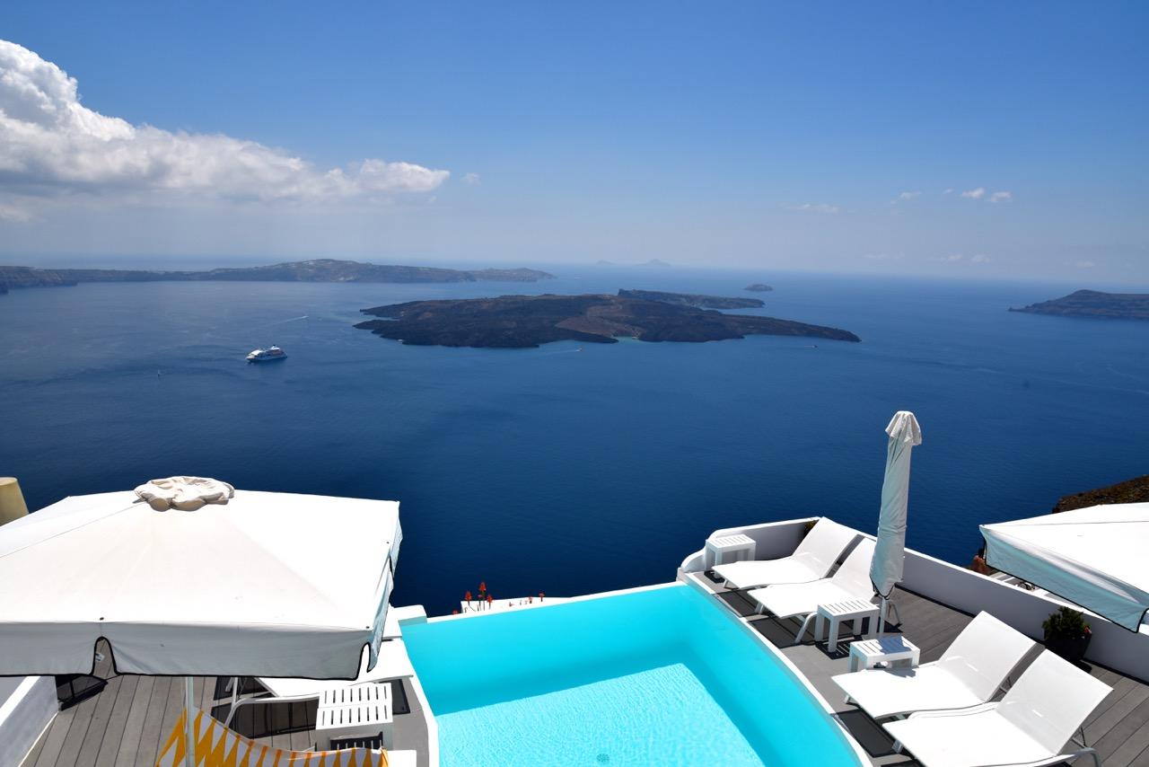 Best Resorts in Greece