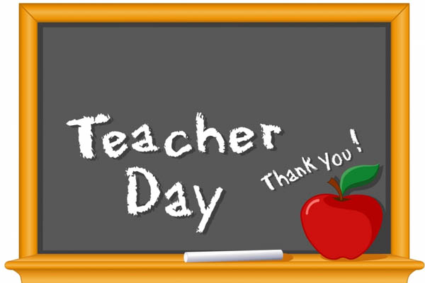 Happy Teachers Day Cards And Speech 2016