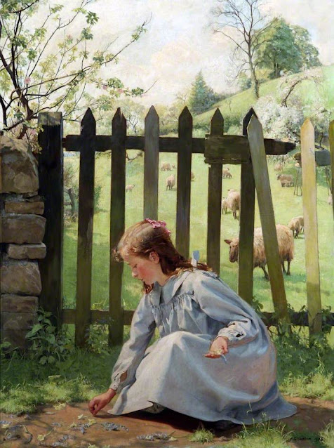 Paintings by Frederick George Swaish