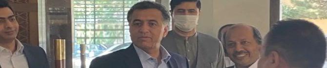 Pak Minister Slams India For Kicking Up Fuss Over DG ISI's Kabul Visit: Pak Media
