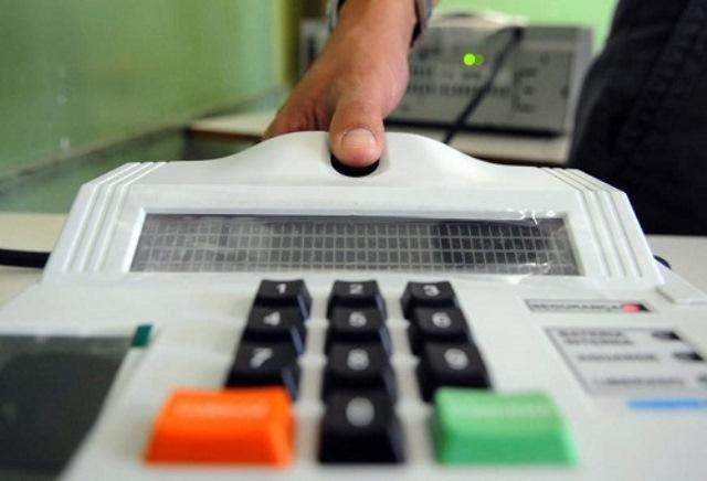 TSE veta biometria nas eleições 2020 por causa da Covid-19
