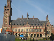 the International Court of Justice in Haag
