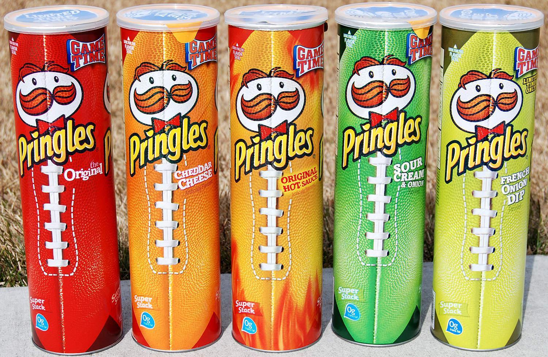 Pubblicità Pringles e Canzone | Tutti gli spot con le canzoni o musiche usate da Pringles