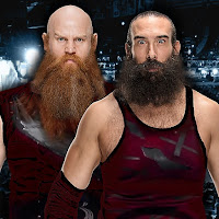 The Bludgeon Brothers Win SmackDown Tag Team Titles at WrestleMania 34 (Photos, Videos)