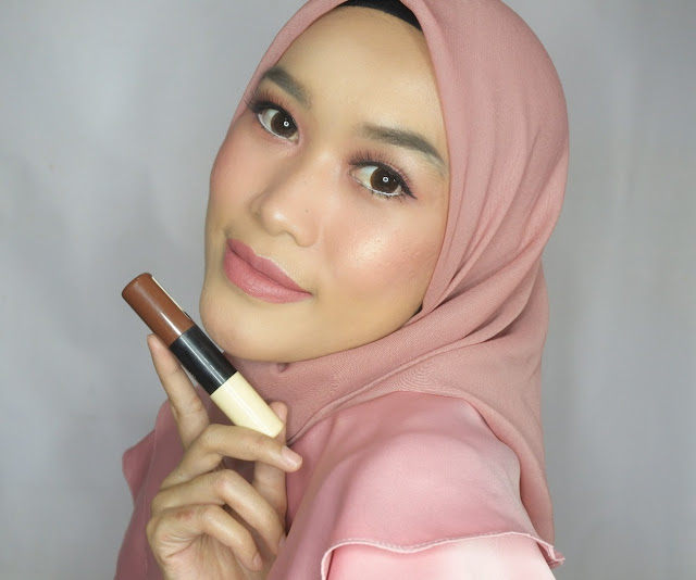 Make Over Highlight & Contour Stick