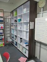 Perusahaan Interior Furniture Kantor di Semarang