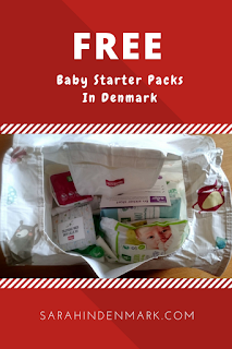 Pinterest image for Free Baby Starter Packs In Denmark
