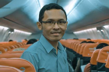 Viral Gaji Pramugara Tidak Dibayar Selama 3 Bulan, Ini Kata Lion Air