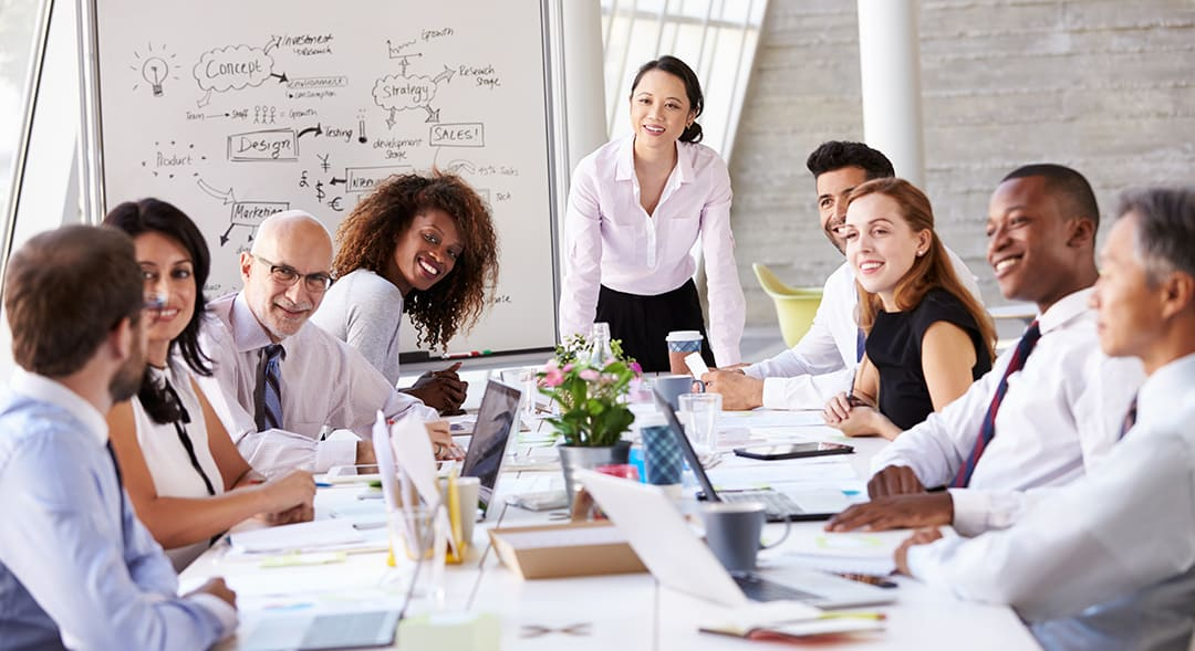 5 tips to crush workplace communication in the Millennial Age