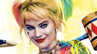 Margot Robbie in Birds of Prey mobile wallpaper