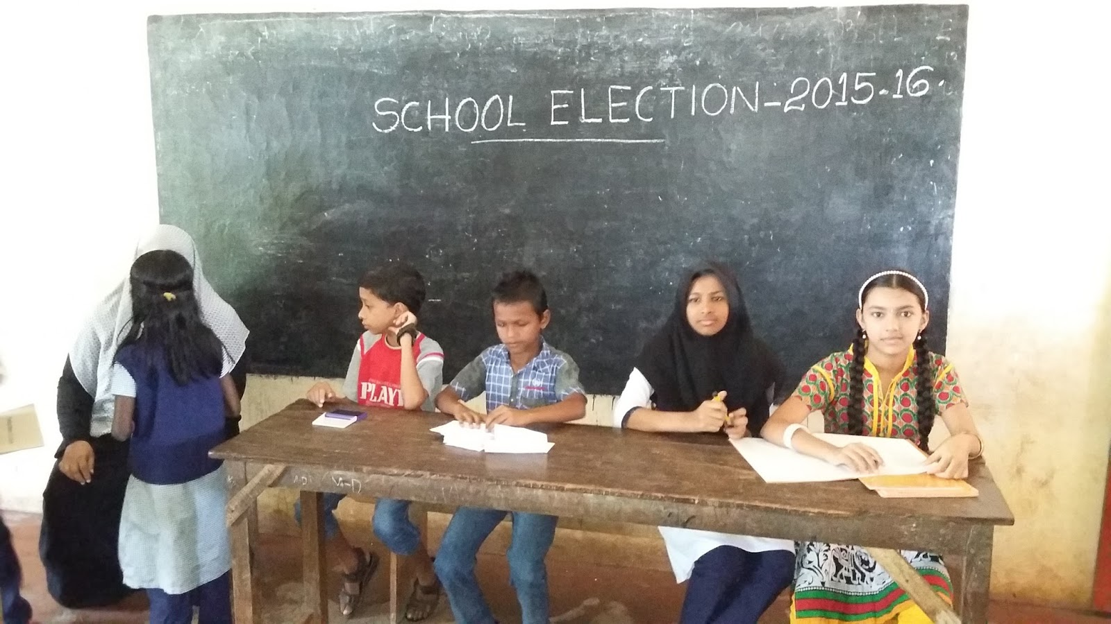 school election essays Home free essays speech for election of school prefect  we will write a custom essay sample on speech for election of school prefect  student's union.