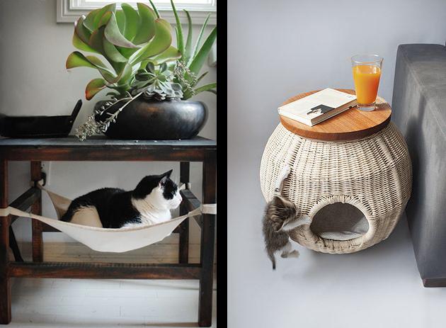 la fabrique d co am nager pour les animaux domestiques astuces et d co. Black Bedroom Furniture Sets. Home Design Ideas