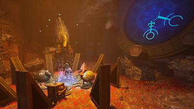 The Eternal Cylinder Game Screenshot 8