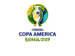 Copa América 2019 Logo
