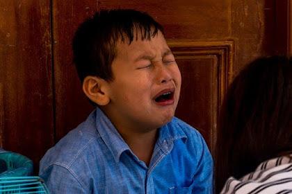 Pengertian Diare Pada Anak, Gejala dan Penanganannya