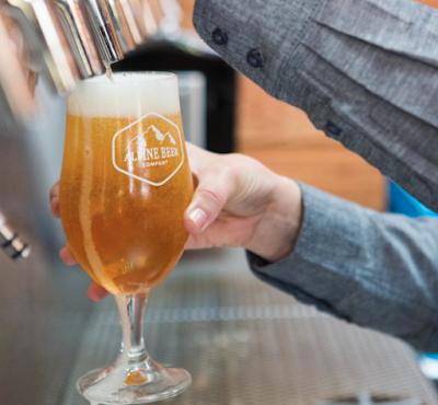 Alpine Beer Co (EUA) apresenta suas novidades amargas