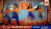 APCP Petisikan KPI Agar Hentikan Iklan Shopee Ini