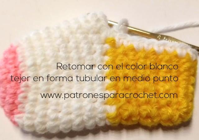 medias-bebe-crochet-tutorial