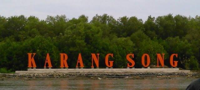 karangsong