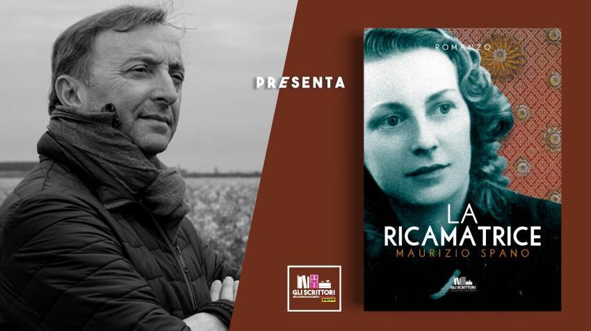 Maurizio Spano presenta: La ricamatrice