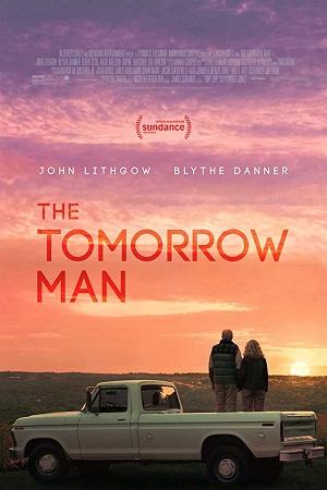 The Tomorrow Man (2019) 1GB Hindi Dual Audio 720p Bluray