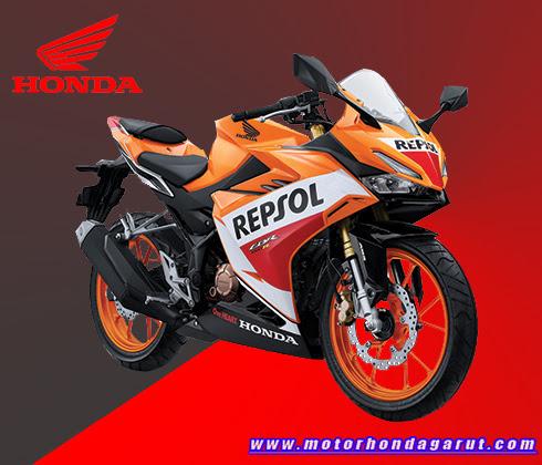 Brosur Motor Honda CBR 150 Garut