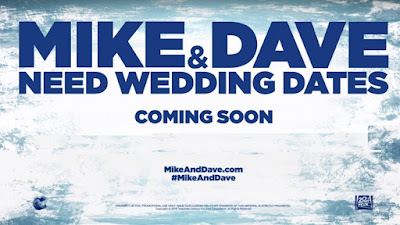 mike and dave