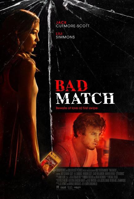 Bad Match [2017] [BBRip 1080p] [Dual Audio]