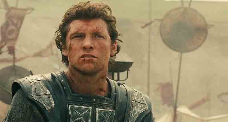 Screen Shot Of Hollywood Movie Wrath Of The Titans (2012) In Hindi English Full Movie Free Download And Watch Online at worldofree.co