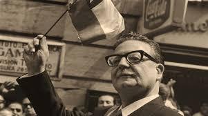 Salvador Allende se convirtió en el primer Presidente Socialista electo democráticamente en el mundo