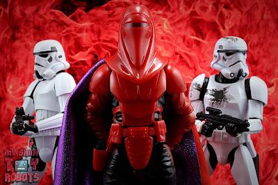 Star Wars Black Series Carnor Jax 39