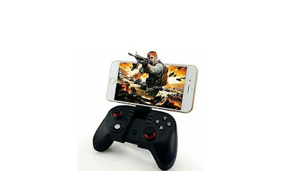 Best wireless mobile gamepad