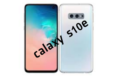 Samsung calaxy S10e