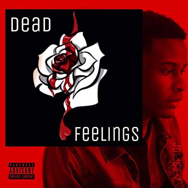 "Ouça a mixtape ""Dead Feelings"" do rapper angolano V-Raptor"