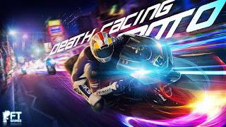 death racing moto apk