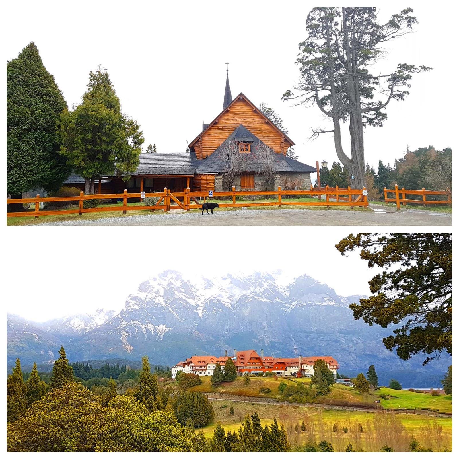 Roteiro Patagônia Argentina :Bariloche, Villa la Angostura, San Martin de los Andes