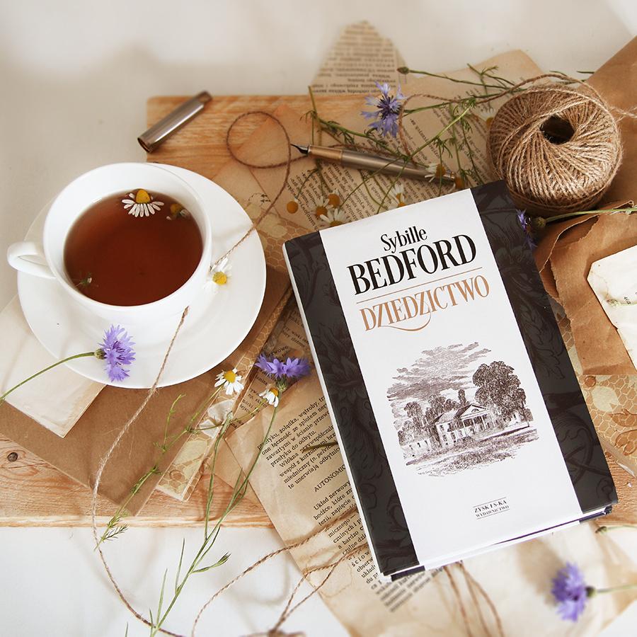 #31 Dziedzictwo - Sybille Bedford