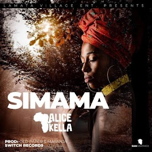 Download Audio | Alice Kella - Simama