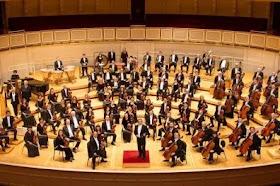 Perbedaan Symphony, Orchestra, dan Philharmonic