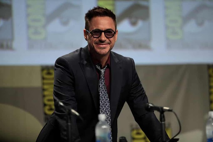 Robert Downey Junior | Bio, Lifestyle, Wives, movies