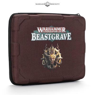 Caja Trasnporte Beastgrave